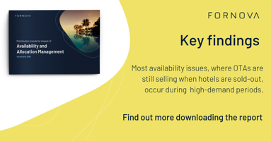 Availability report #5