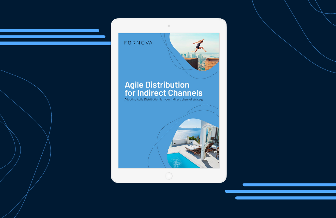 Agile Distribution for Indirect Channels: what's in our latest eBook?