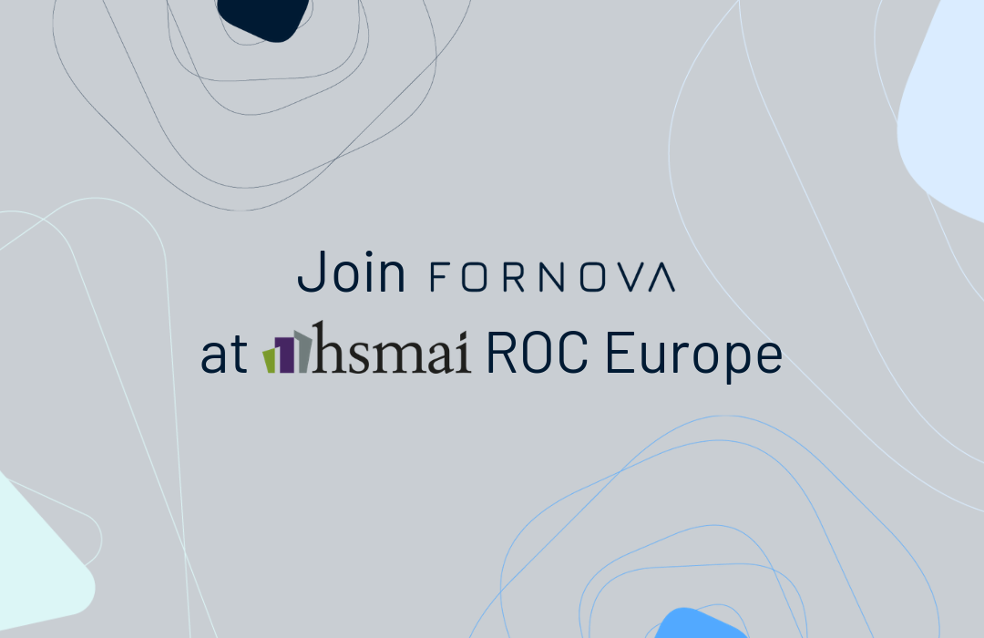 Join us at HSMAI ROC Europe