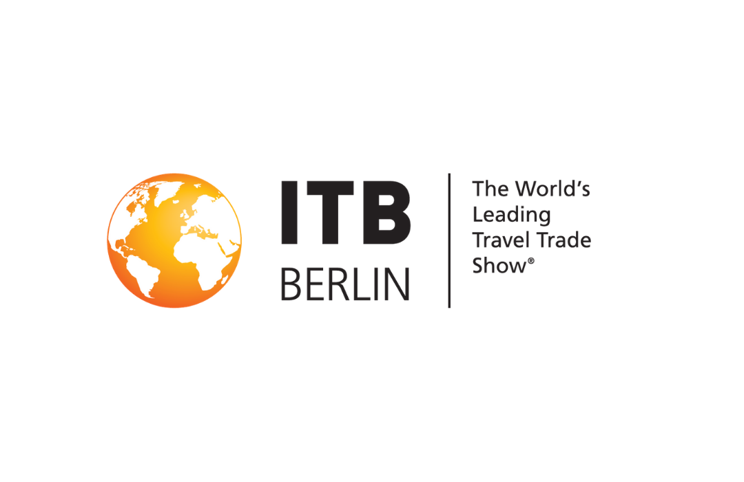 Come and meet us at ITB Berlin in March